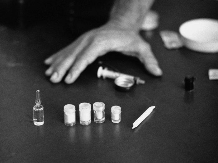 bông sen thuốc cai nghiện ma tuý
