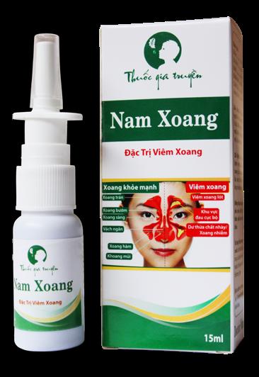 Nam Xoang