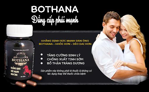 Bothana