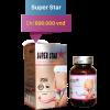 Mọi thông tin xoay quanh dòng thuốc giảm cân từ thiên nhiên Super Star