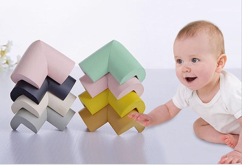 đảm bảo an toàn cho bé