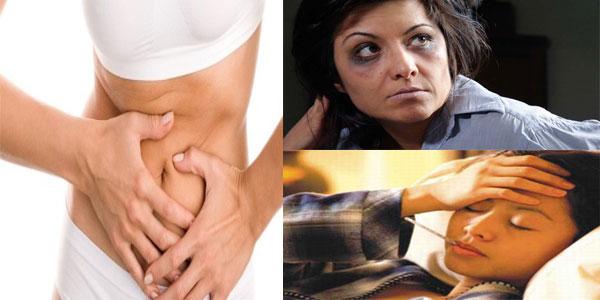 triệu chứng viêm gan