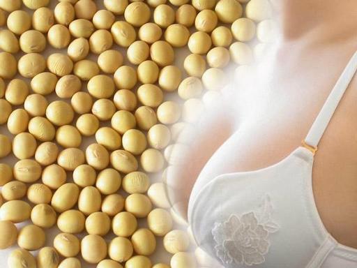 Thông tin chi tiết về viên phôi mầm đậu nành Soyna