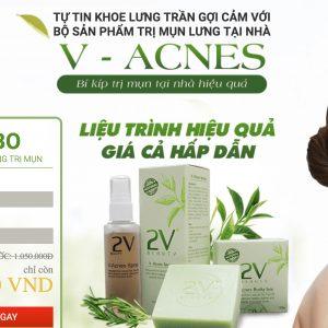 V-Acnes