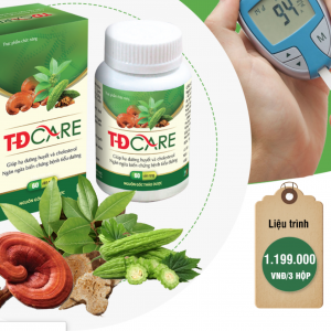 chữa trị tiểu đường 5