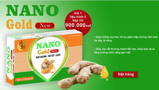 nano-gold