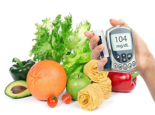 người bệnh tiểu đường nên ăn gì