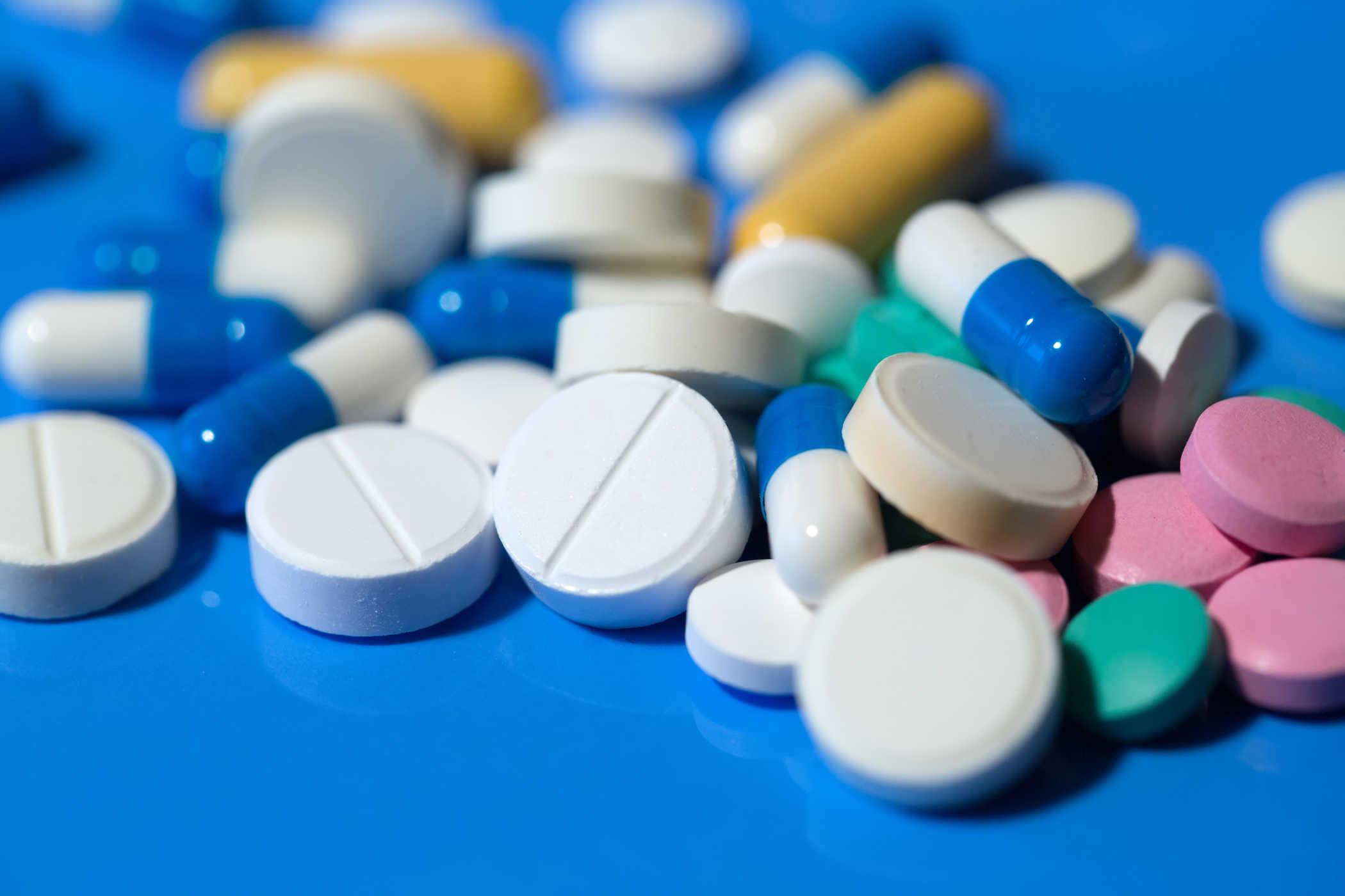 thuốc kháng sinh dạ dày