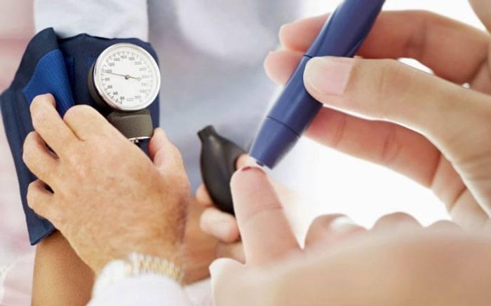 triệu chứng tiểu đường hoa kỳ