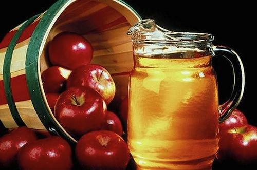 mặt nạ táo mật ong