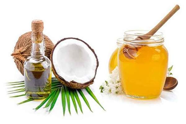 mật ong dầu dừa