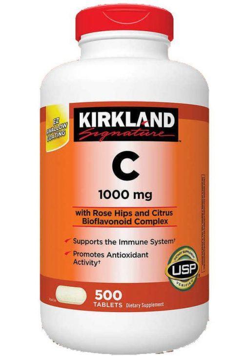 vitamin-c-kirkland