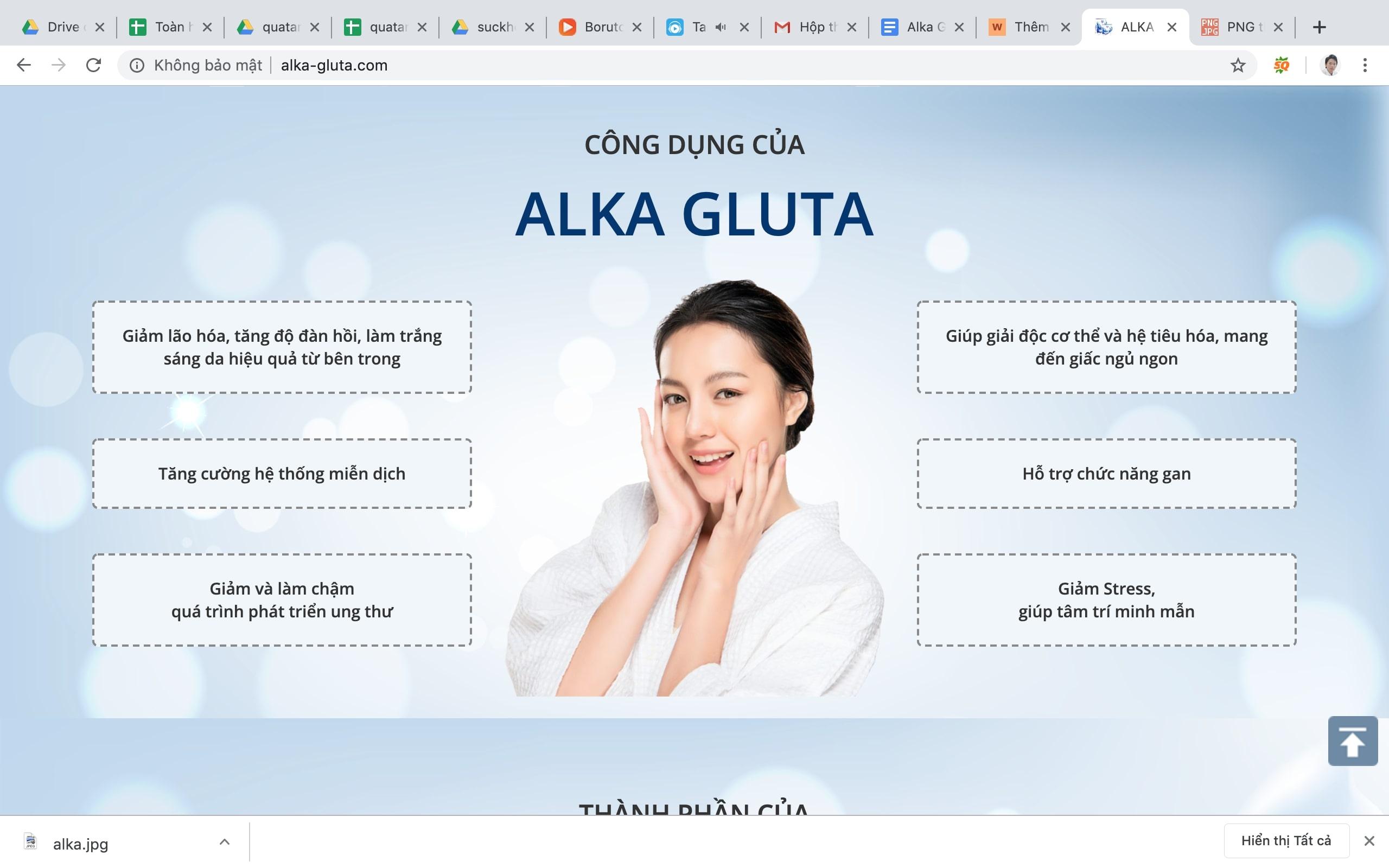 alka-gluta