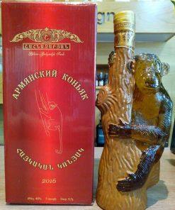 Rượu hình con khỉ